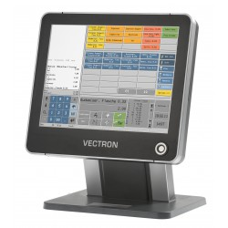 Vectron Pos Touch II Light Ohne Kundenanzeige