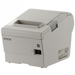 Epson TM-T88V WLan hell