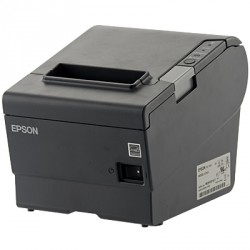 Epson TM-T88V Ethernet anthr.